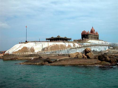 Kanyakumari India Tourism