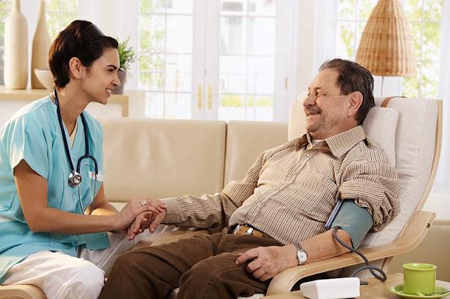 Tips Melakukan Perawatan Home care Di Sehatq.com