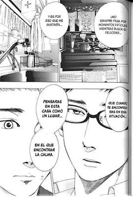 Manga: Review de Ao no Flag Vol.7 de Kaito - Editorial Ivrea