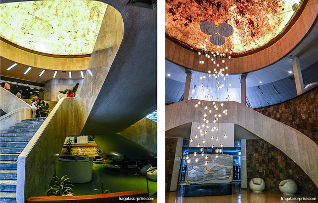 Museu de Arte Moderna da Cidade do México