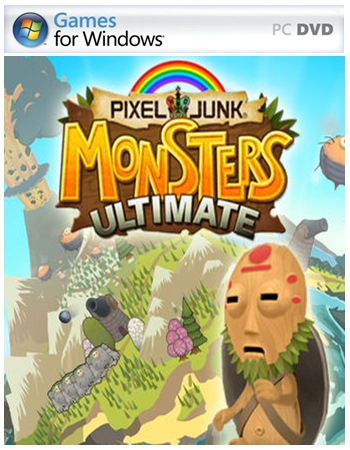 PixelJunk Monsters Ultimate PC Full