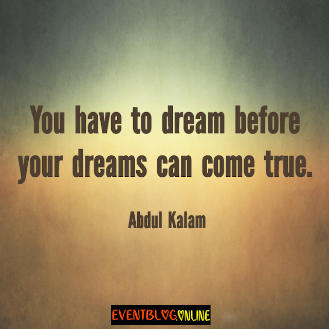 A.P.J Abdul Kalam Quotes,Images,Messages