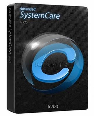 Advanced SystemCare Pro 6.2.0.254 Datacode 2013.04.24