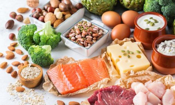 Kiat untuk Mendapatkan Protein Berkualitas Tinggi dalam Diet Anda