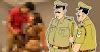 லாட்ஜில் நடிகையுடன் உல்லாசம் - வருவாய் துறை அதிகாரியை ஜட்டியோடு தவிக்க விட்டு எஸ்கேப் ஆன நடிகை..!