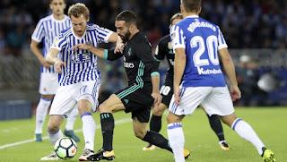 Ya conocemos la fecha y hora del Real Madrid-Real Sociedad