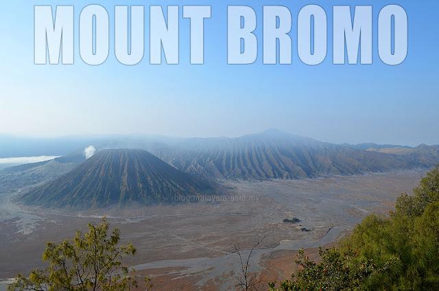 Mount Bromo Surabaya