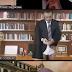 Ministro aparece sem calças durante sessão do STJ