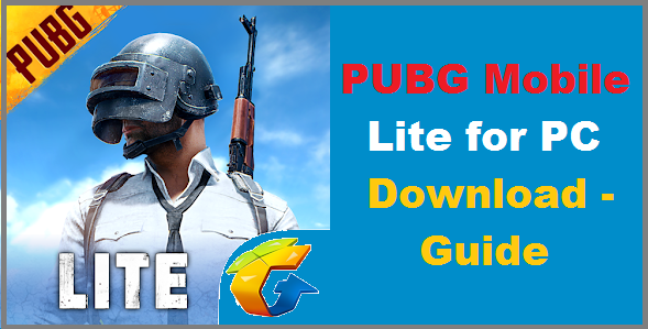 Pubg Mobile Lite For Pc Free Download 100 Working Methods