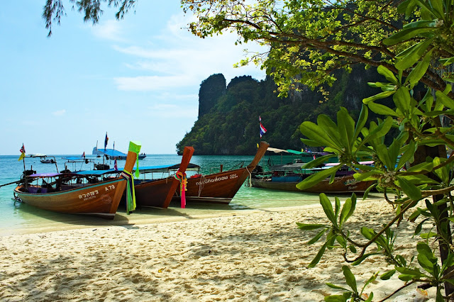 Things To Do in Krabi, Thailand with Kids