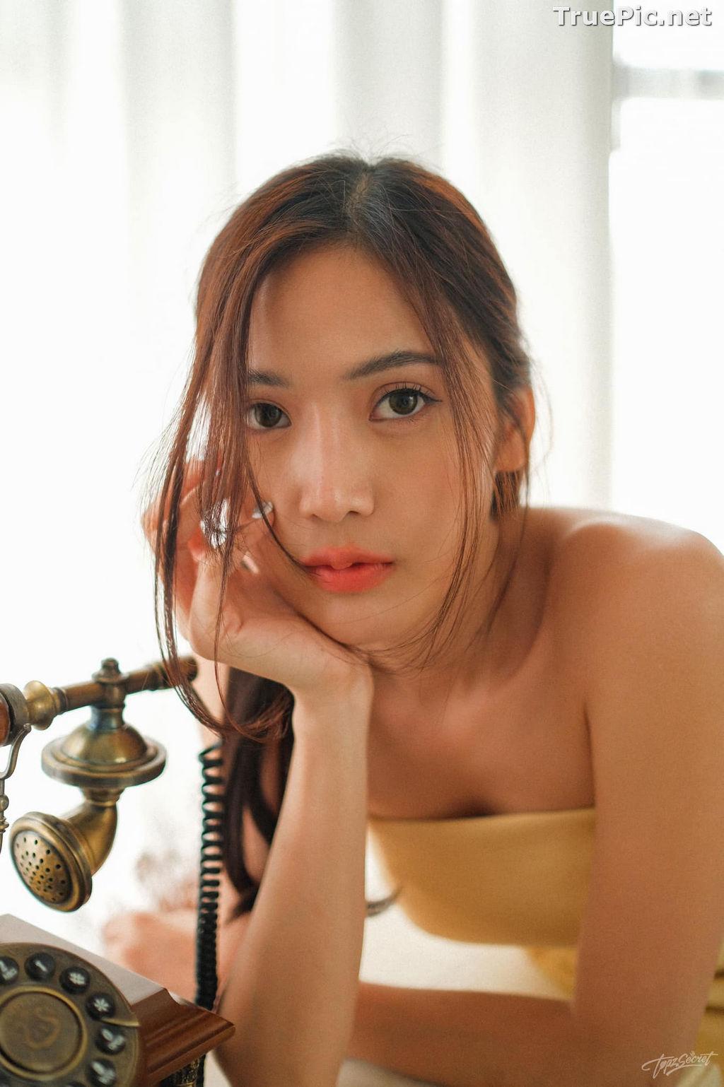 Image Thailand Model - Weeraya Sukaram - Concept Bodycon Dresses - TruePic.net - Picture-5