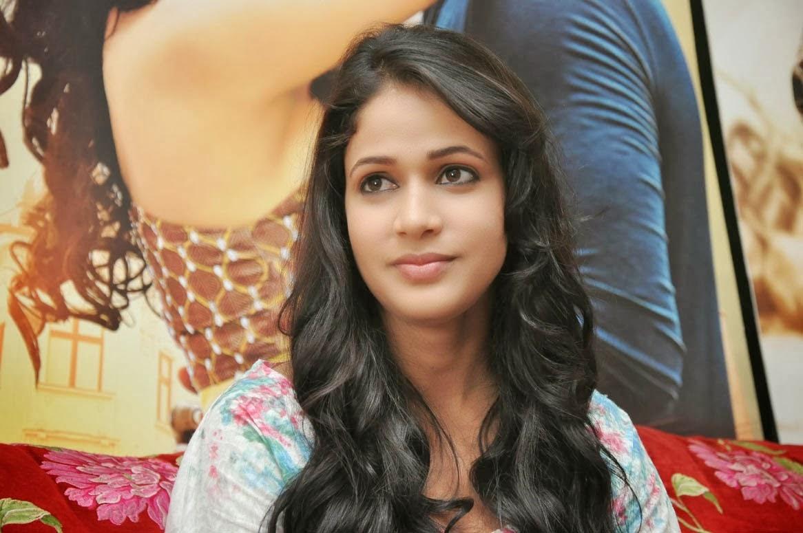 Lavanya Tripathi Hot Photo Shoot