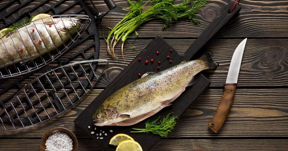 Knospe Fisch Auch Vom Grill Eine Delikatesse Bio Suisse Unser Blog