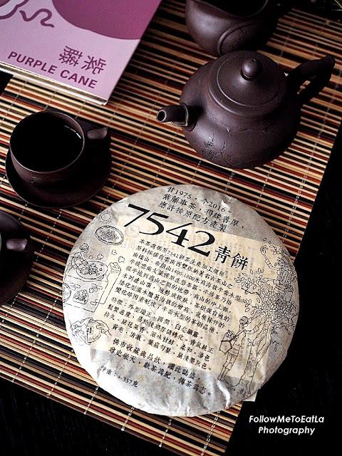 TEAX, Malaysia's First international Tea Collector's Portal