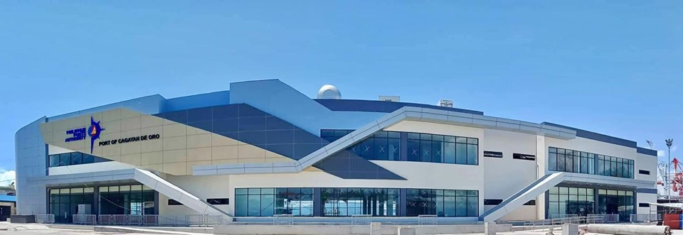 Philippines' Biggest Passenger Terminal Building Officially Inaugurated in CDO