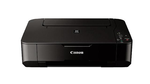 Cara Reset Printer Canon MP237