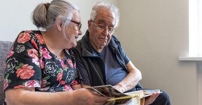 ONP: Pensionistas de más de 80 años recibirán pago extraordinario en julio