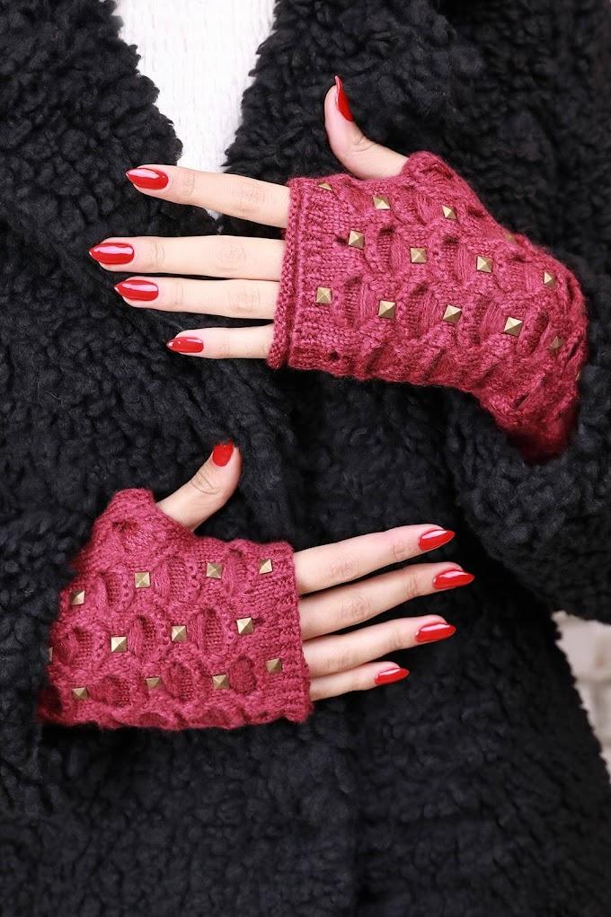 Γάντια: Το αξεσουάρ του Χειμώνα