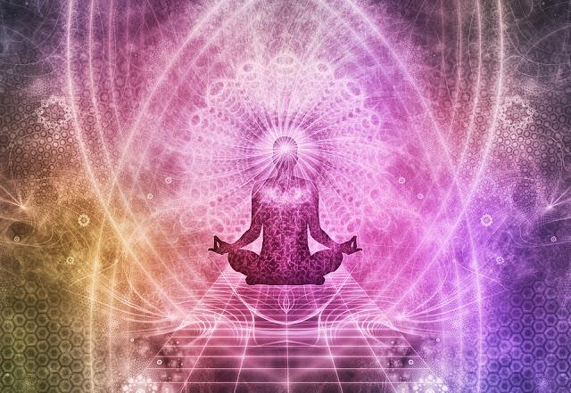 chakra meditation to attain calmer mind & confidence