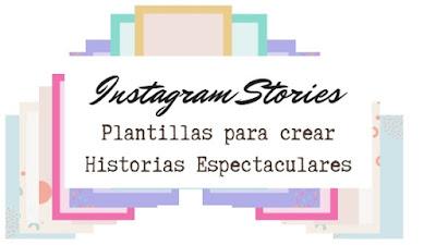 Pack con +100 plantillas de historias para Instagram [Tags, Challenges, Juegos]