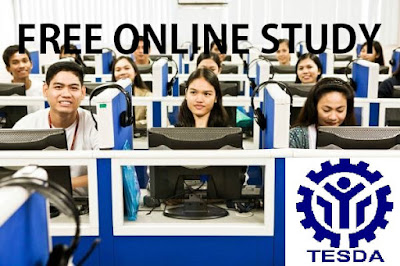 Tesda Online Program and List of Updated Free Courses Offered 2015