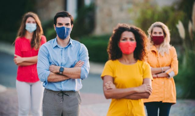 Κορονοϊός: Πώς να αλλάξεις γνώμη σε όσους πεισματικά αρνούνται να τηρήσουν τα μέτρα