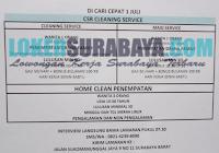 Karir Surabaya Terbaru di Graha Family Juni 2019