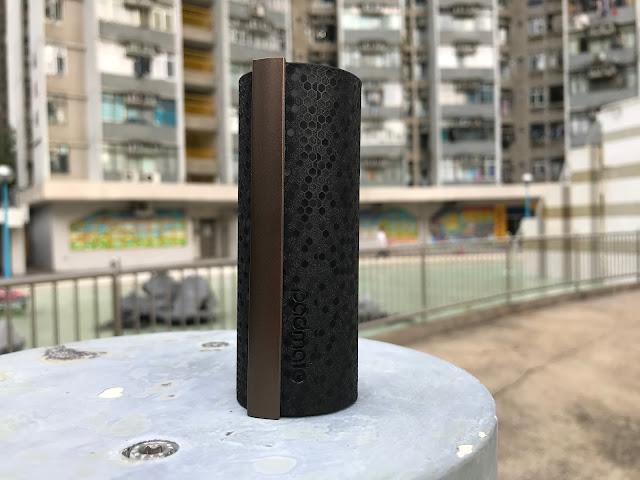 PaMu Scroll True Wireless Bluetooth Headphones