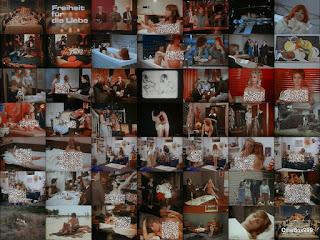 Свобода любви / Freiheit für die Liebe / Freedom to Love. 1969.