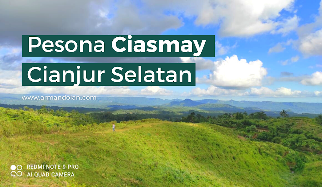 Bukit Ciasmay