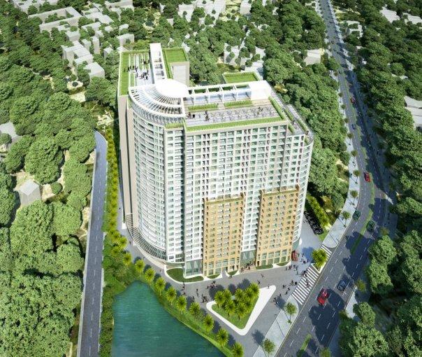 Chung cư T&T Riverside 440 Vĩnh Hưng