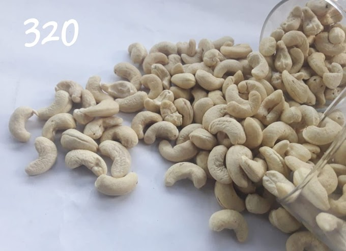 Cashew Nuts ( Item - 320)  250 gms by Sucharita Debnath in shyamnagar