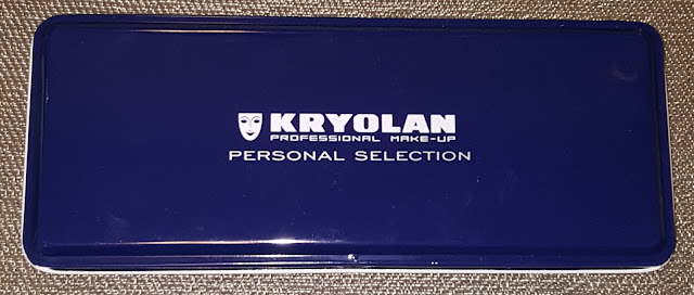 Kryolan City Boston Event