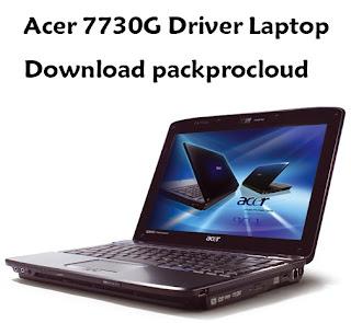 ACER ASPIRE 7730G WIRELESS LAN 64 BIT DRIVER