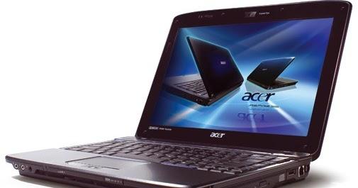 Acer Aspire 7730G SATA AHCI Driver Download