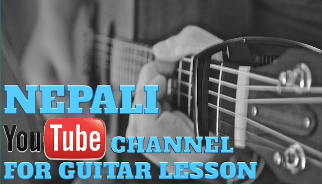 Top-3-Nepali-Youtube-Channel-for-Guitar-Lesson