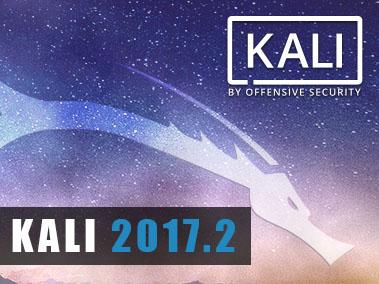 Thông tin bản cập nhập Kali Linux 2017.2