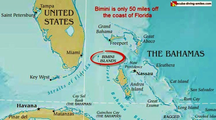 travel 2 the caribbean blog vacation in bimini gateway to the bahamas