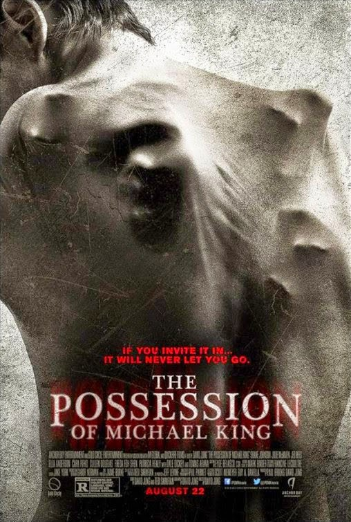 The Possession of Michael King 2014 BRRip ταινιες online seires oipeirates greek subs