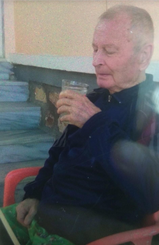 Επείγον: Αναζητείται ηλικιωμένος απο την Μάνδρα Ξάνθης