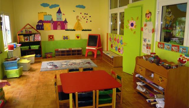 Επιχορήγηση του Δήμου Ερμιονίδας για την αναβάθμιση δημοτικών βρεφικών και παιδικών σταθμών