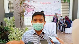 Ketua KorsupGah KPK Hadiri Undangan Penyerahan PSU Pemkot Makassar