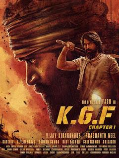 K.G.F: Chapter 1 2018 Hindi Dubbed 720p WEBRip