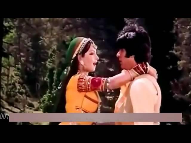 Pardesiya Yeh Sach Hai Piya((with Lyrics), - Kishore Kumar & Lata Mangeshkar, Lyrics in Hindi