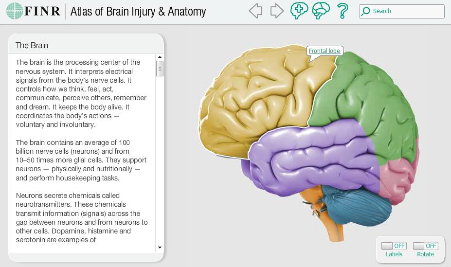 educomunicacion.com: Un mapa interactivo en 3D y 50 sitios más del ...