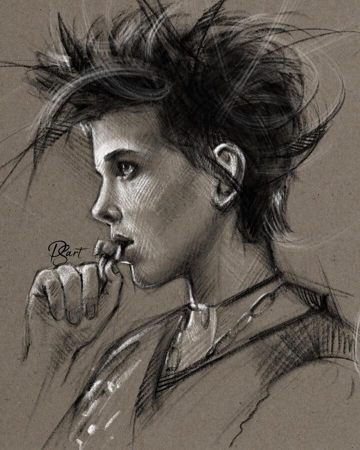 05-Digital-Art-Portraits-Petra-Strasser-www-designstack-co