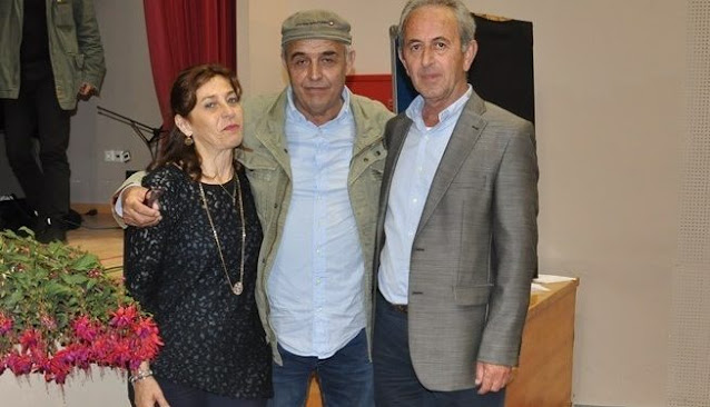 Έχασε δυστυχώς στα 68 του χρόνια τη μάχη για τη ζωή που έδινε από τον περσινό Σεπτέμβριο ο δικαστικός Γιάννης Παπαϊωαννίδης.