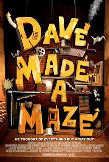 Download Film Dave Made a Maze (2017) WEB-DL Full Movie