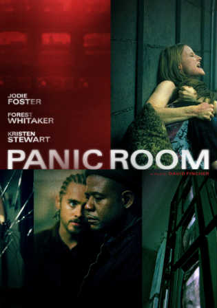 Panic Room 2002 BluRay 1Gb Hindi Dual Audio 720p Watch Online Full Movie Download bolly4u
