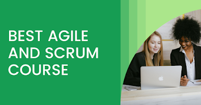 Best Agile and Scrum Courses for Team lead